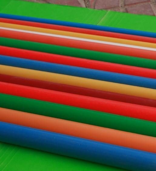 ф10*1.0*250彩色电工管